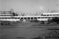 Khybar Plaza Stop