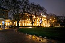 Saatchi Gallery, London, United Kingdom