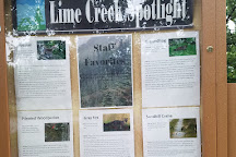 Lime Creek Nature Center, Mason City, United States