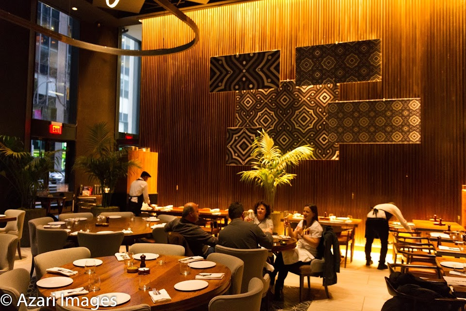 Nusr-Et Steakhouse New York