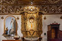 Capitular Church El Sagrario, Malaga, Spain