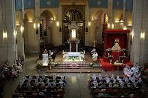 San Nicolas de Bari Procathedral, Alicante, Spain