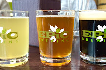 Epic Brewing Company, Denver, United States