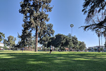 Central Park, Pasadena, United States
