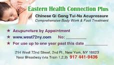 Eastern Health Connection Plus Inc. new-york-city USA