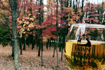 Fawn Creek Winery, Wisconsin Dells, United States