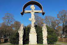 Westfriedhof, Munich, Germany