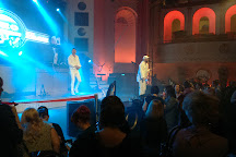 Apollo Live Club Helsinki, Helsinki, Finland