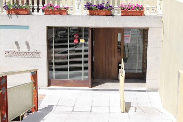 Restaurante A Valina