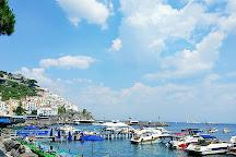 Amalfi Marine, Amalfi, Italy