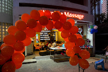 Wanida Massage, Bangkok, Thailand