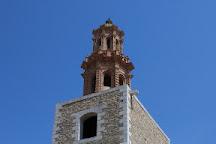 Torre Mudejar de la Alcudia, Jerica, Spain