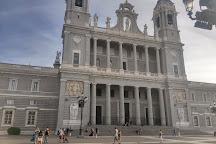 Museo de la Catedral de la Almudena, Madrid, Spain
