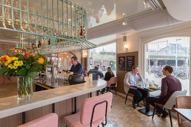Grand Café 1884