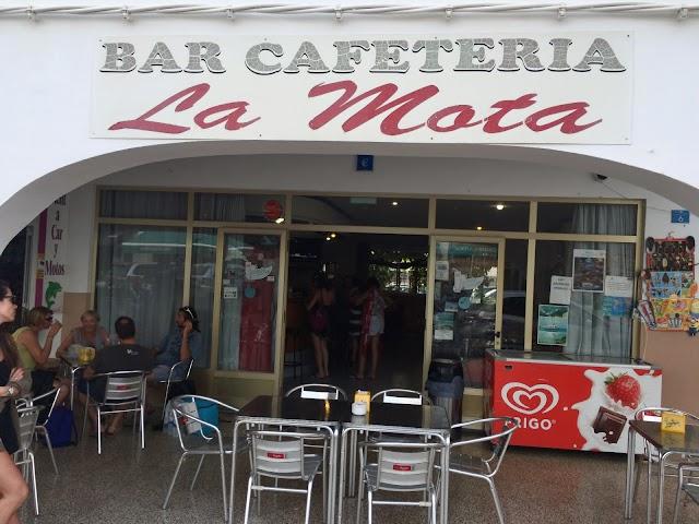 Bar La Mota