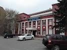 ГТРК Иркутск, государственная телевизионная и радиовещательная компания, улица Ленина на фото Иркутска