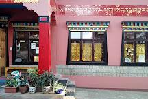 Tushita Meditation Centre, Dharamsala, India