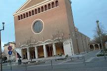 Duomo di San Nicolo, Argenta, Italy