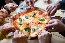 Pizza City USA, Chicago, United States
