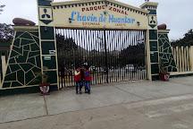 Parque Zonal Chavin de Huantar, Quilmana, Peru