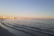 Playa Lisa, Santa Pola, Spain