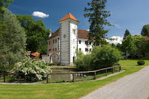 Museum of Post and Telecommunications, Polhov Gradec, Slovenia