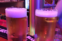 Haifisch Bar, Hamburg, Germany