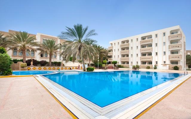 Hotel Ramla Tozeur