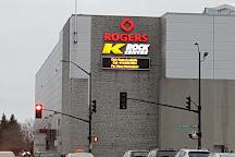 K Rock Centre, Kingston, Canada