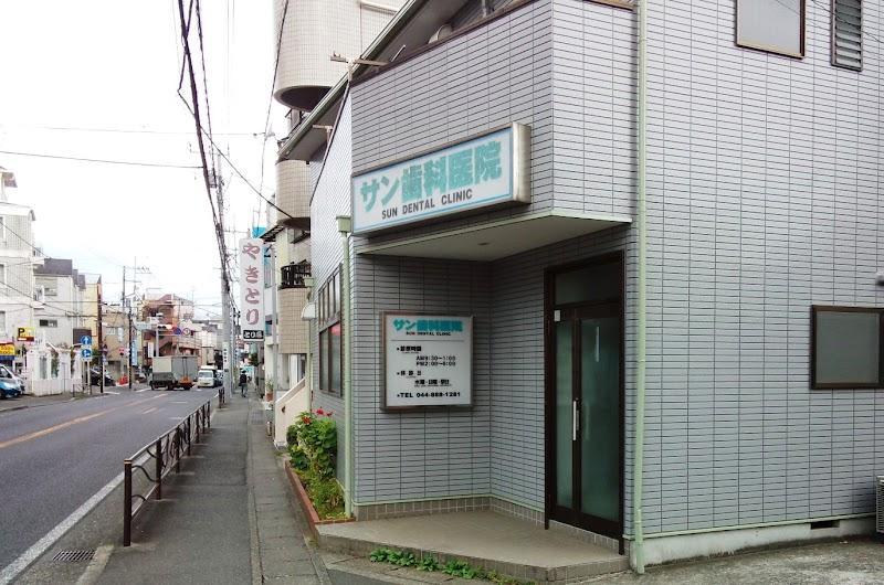 サン歯科医院