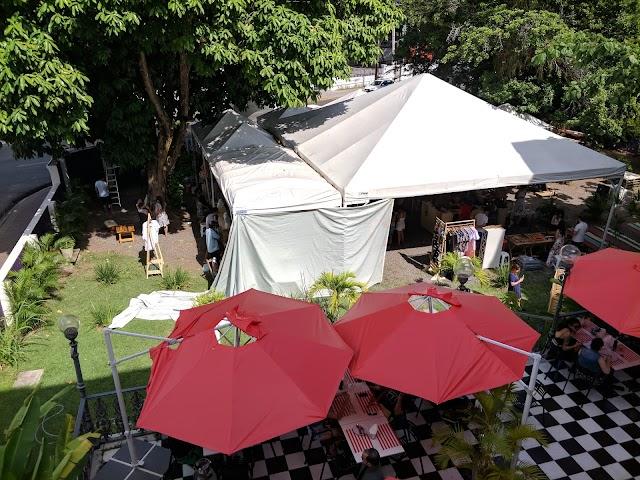 Barchef Casa Forte