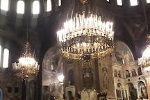 St. Alexander Nevski Cathedral, Sofia, Bulgaria