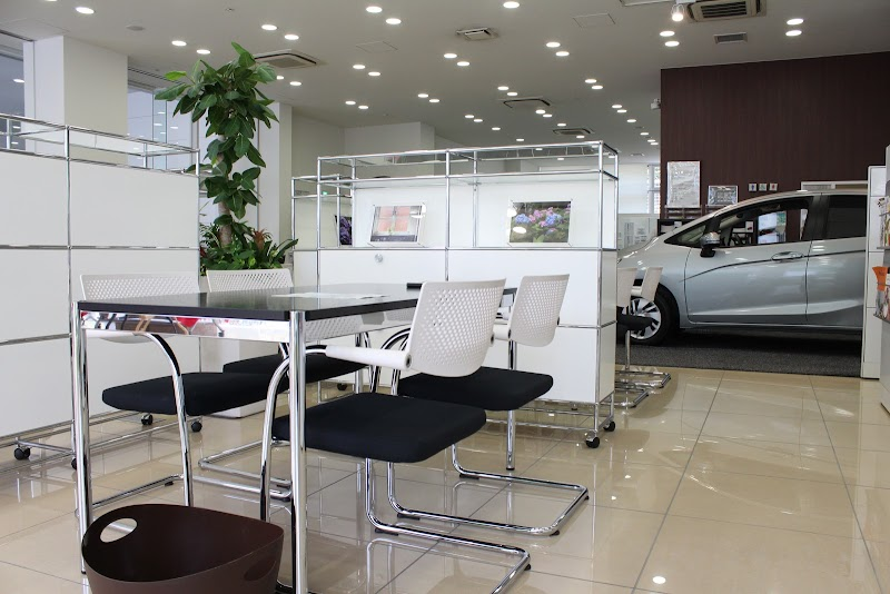 Honda Cars 横浜 青葉台店