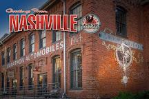 Antique Archaeology, Nashville, United States