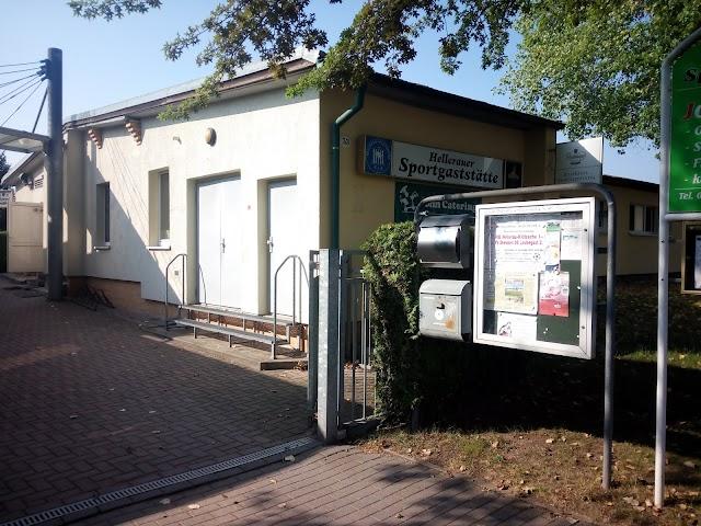 Verein für Breitensport Hellerau-Klotzsche Bernd Heichen