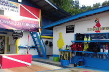 Tioman Dive Centre, Salang, Malaysia