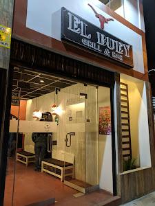 El Buey Grill Bar 2