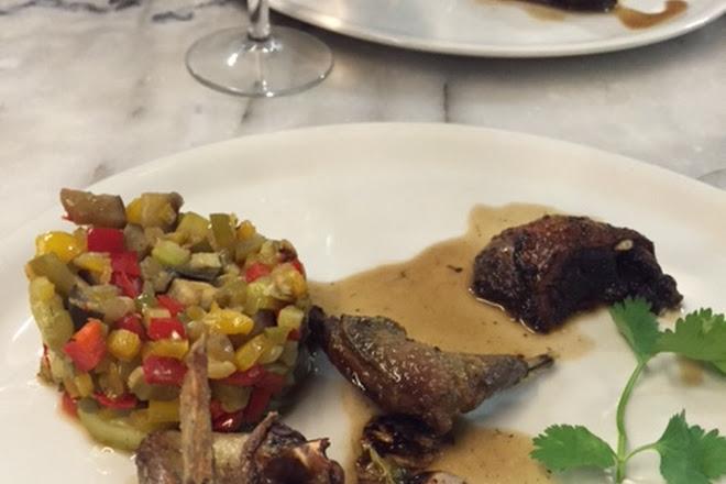 Concept Chef, Avignon, France