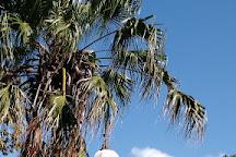 Victoria Park, Hamilton, Bermuda
