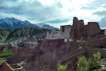 Basgo gompa, Leh, India
