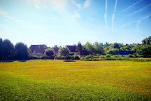 Arboretum Darnus-Rantheaume, Auxerre, France