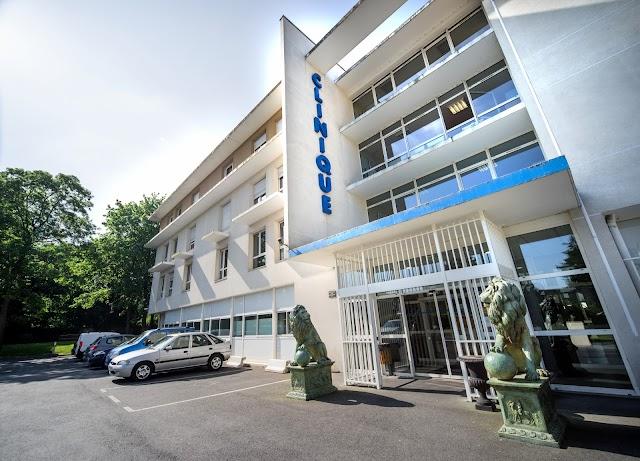 CLINALLIANCE Pierrefitte-sur-Seine