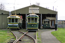 Ballarat Tramway Museum, Ballarat, Australia