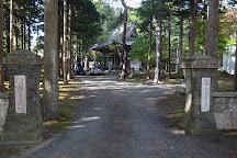 Hodoji, Matsumae-cho, Japan