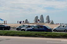 The Fingers of Punta del Este, Punta del Este, Uruguay