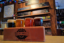The Lost Borough Brewing Co., Rochester, United States