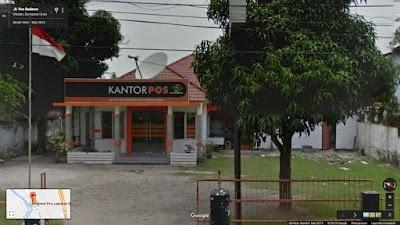 Kantor Pos Medan Labuhan Sumatera Utara
