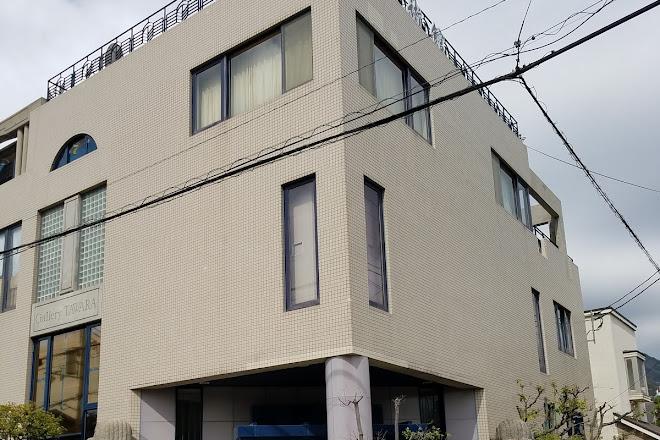 Tawara Museum of Art, Ashiya, Japan
