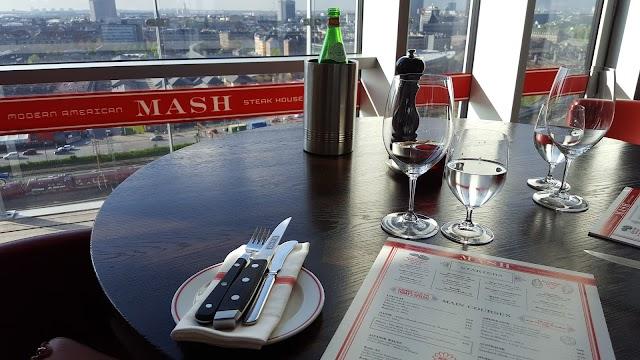 Mash Penthouse