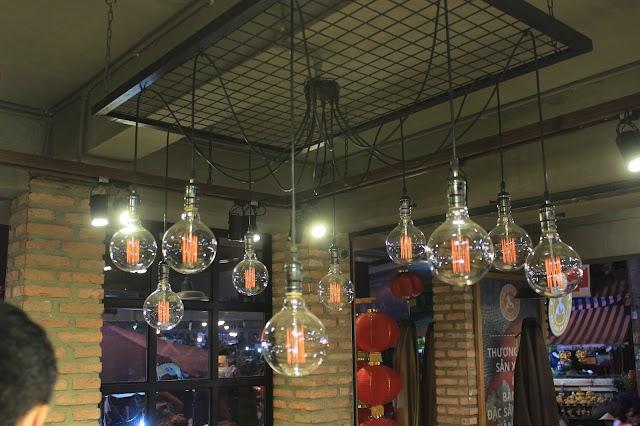 L'angfarm Store Thanh Binh